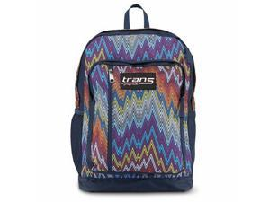 f3c0aa17e Trans by Jansport Megahertz II Backpack Multi-colored ...