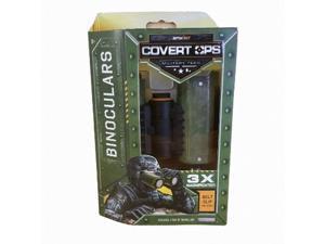 Covert Ops Binoculars 3X Magnification Spy Net