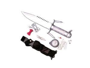 Ramster Survival Kit Knife
