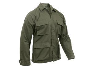 Olive Drab  BDU shirts, military uniform shirts, 3XL