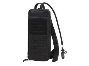 Rothco MOLLE Attachable Hydration Pack Tactical Backpack, With Hydration Bladder