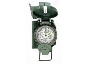 Military Lensatic Compass, Olve Drab