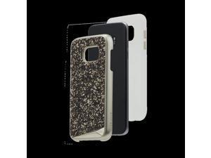 Case-Mate Brilliance Case for Samsung Galaxy S7 Edge - Champagne