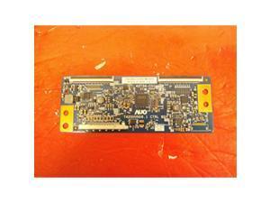 VIZIO E420-B1 42T34-c01 T420HVN06.1 T-cON BOARD
