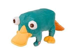 Disney Perry Talking 14 Plush Doll 20 Inch with Tail