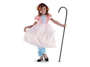 Disney Bo Peep Toy Story Deluxe girls costume