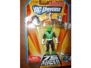 Dc Universe Infinite Heroes 75 Years of Super Power Action Figure green glow guy gardner