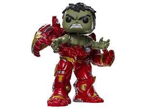 Funko Pop! Marvel Avengers Infinity War Hulk #306 (Busting out of Hulkbuster)