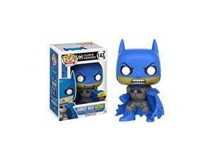 Funko POP! Darkest Night Batman #143 NYcc Exclusive