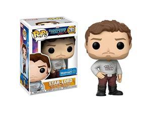 Funko Marvel guardians of The galaxy Star-Lord 261
