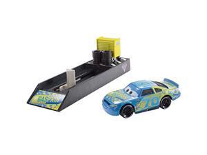 Disney Cars Pixar Floyd Mulvihill Launcher