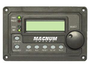 MAGNUM ME-RC50 REMOTE PANEL - WITH 50' CABLE