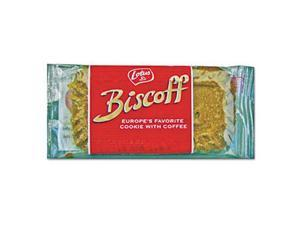 Biscoff Cookies Carmel .22oz 100/Box 456268