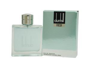 Dunhill Fresh - 3.4 oz EDT Spray