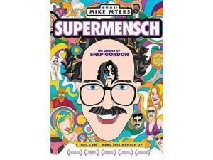 SUPERMENSCH:LEGEND OF SHEP GORDON