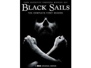 BLACK SAILS:SEASON 1