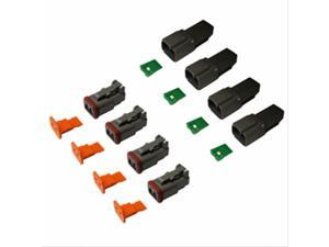 Lenco Deutsch Plug - Electrical Repair Kit