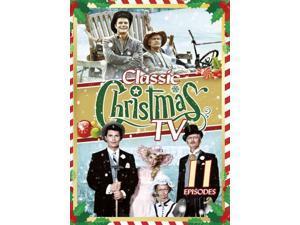 Classic TV Christmas DVD