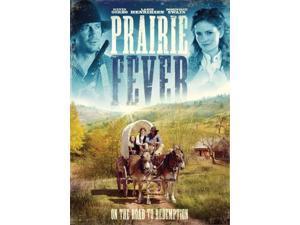 Prairie Fever DVD