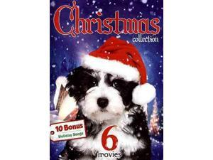 6 MOVIE CHRISTMAS COLLECTION