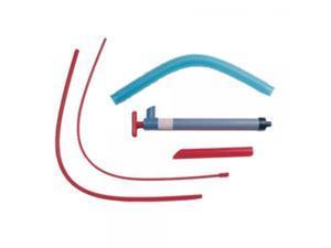 SI-TEX 12CI Hydraulic Gear Pump - 12V - 6-9CI Cylinder