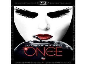 ONCE UPON A TIME-COMPLETE 5TH SEASON (BLU-RAY/5 DISC/WS)