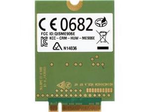 It4211 LTE/EV-DO/HSPA + W10 US lt4211 LTE/EV-DO/HSPA+ WWAN