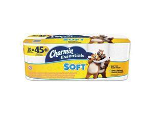 Charmin Tissue,Toilet,Esssft,20pk 96609