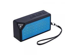 Sykik Power SPP0298BT, Bluetooth Powerful 210W RMS, with 8 Active subwoofer , 2x 8 passive, Remote control, SD , USB and FM radio