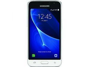 AT&T GoPhone - 6363A Samsung Galaxy Express 3 Smartphone