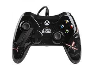 Xbox One Star Wars Kylo Ren Wired Controller
