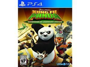 Kung Fu Panda: Showdown of Legendary Legends - PlayStation 4