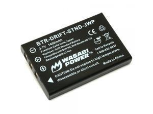 Wasabi Power Battery for Drift DSTBAT Standard Battery and Drift HD, HD170, HD170 Stealth