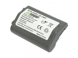 Wasabi Power Battery for Nikon EN-EL18 and Nikon D4, D4S, D5