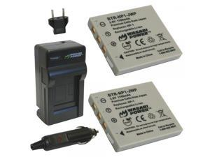 and Toshiba Camileo H30 PA3791U X100 H31 Wasabi Power Battery Charger for Toshiba PX1657