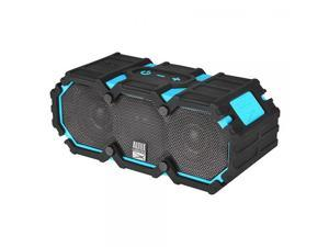 Altec Lansing iMW577 Life Jacket 2 Bluetooth Wireless Speaker, Blue