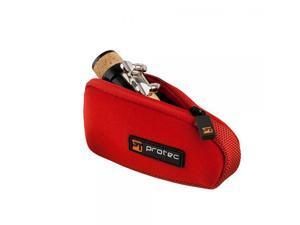 Pro Tec N264RX Neoprene Trombone/Alto Saxophone Mouthpiece Pouch