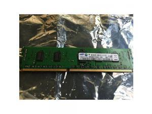 SAMSUNG M393B5773CH0-CH9 2GB SERVER DIMM DDR3 PC10600(1333) REG ECC 1.5v 1RX8 240P 256MX72 256mX8 CL