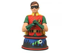 Diamond Select Toys Batman Classic 1966 TV Series Robin Bust