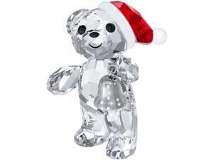 Swarovski Kris Bear Figurine - CHRISTMAS ANNUAL EDITION 2013