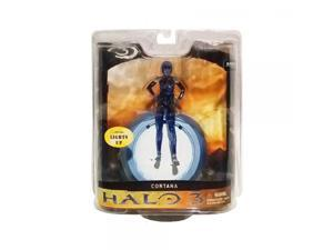 McFarlane Toys Halo 3 Series 1: Cortana Action Figure