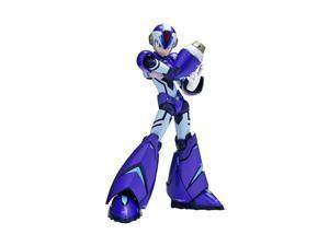 TruForce Collectibles Designer Series X Megaman X Action Figure