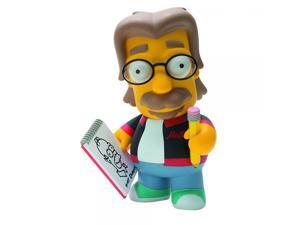 The Simpsons Matt Groening 6-Inch Vinyl Figure