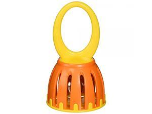 Hohner Kids / 5 Handled Cage Bell, Colors Vary