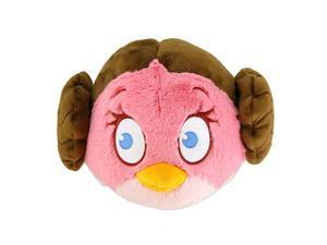 Angry Birds Star Wars 12 Bird - Leia
