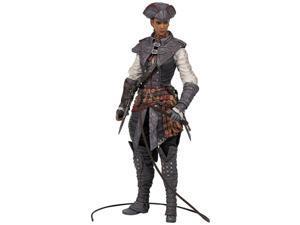 McFarlane Toys Assassin's Creed Series 2 Aveline De Grandpre' Action Figure