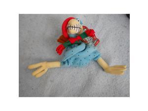 Meanies Cold Turkey Plush