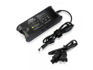 Replacement AC Adapter for Pa-12 / Dell Laptops