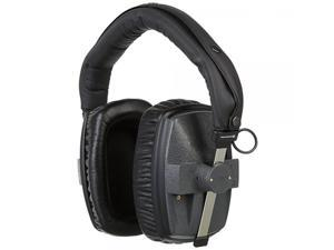 Beyerdynamic DT-150-250-GREY Closed Dynamic Monitoring Headphone for use in Loud Environments