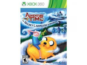 Adventure Time: The Secret of the Nameless Kingdom - Xbox 360